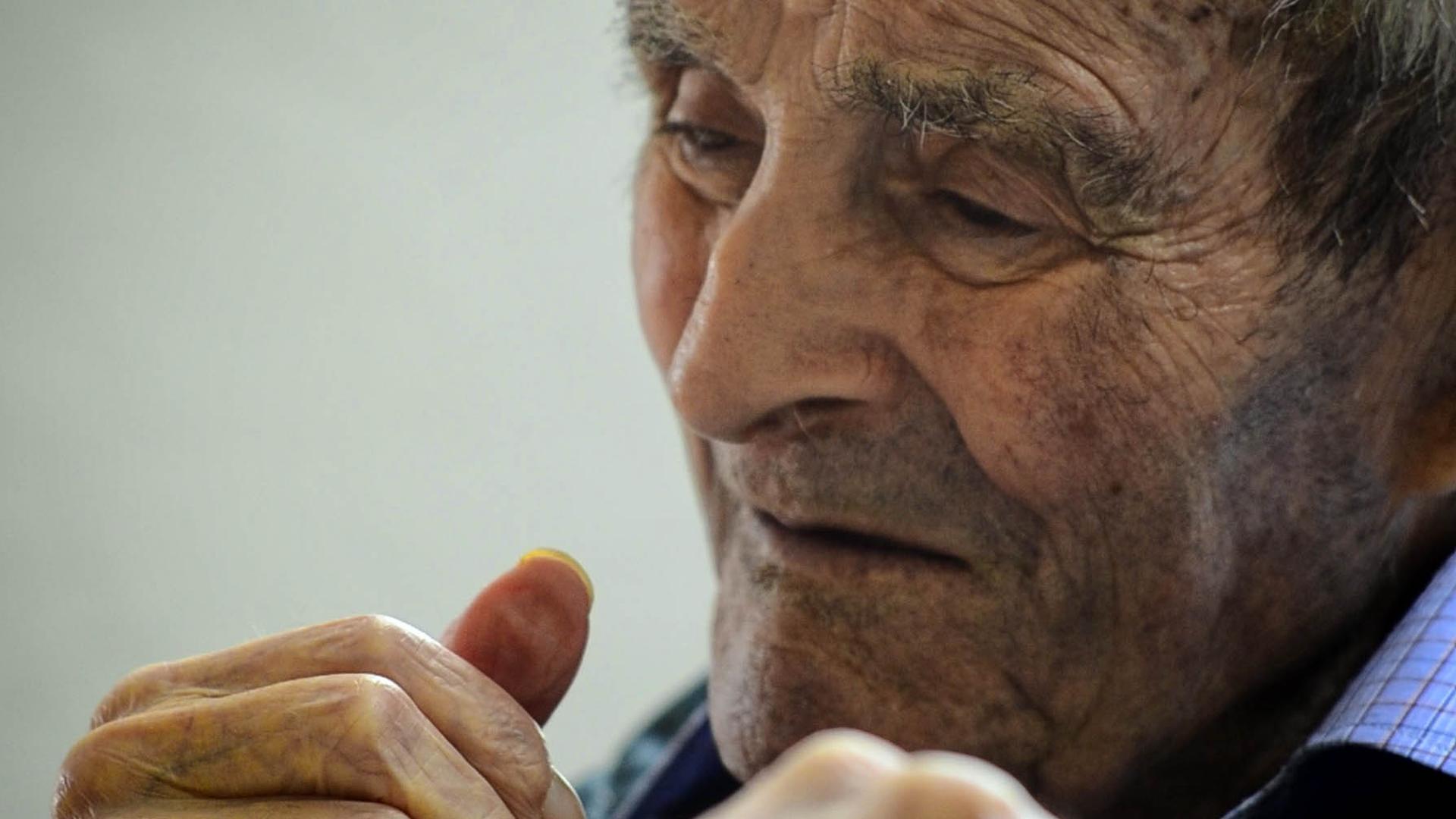 A riparo dal vento - un documentario di Guido Bandini